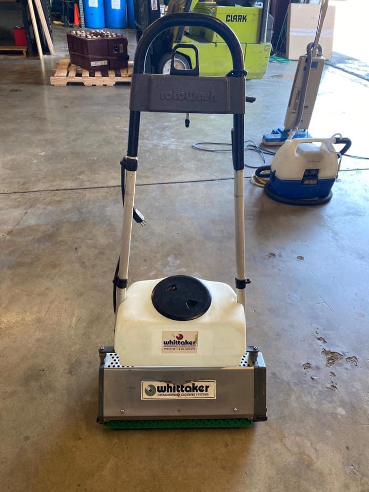 Carpet cleaning machine pleasanton