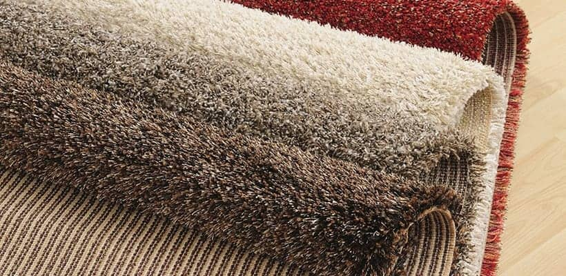 Woolen and Synthetic Carpet