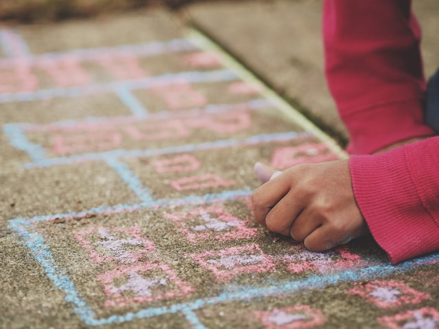 How to remove playdough from your carpet?